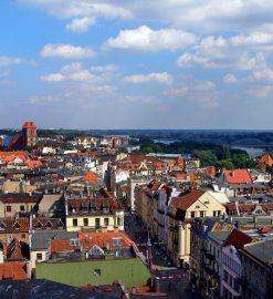 Gdzie zamieszkać w Toruniu