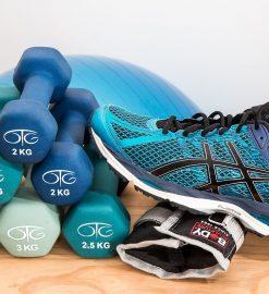 Znana sportsmenka dzieli się wskazówkami wellness i fitness na Nowy Rok