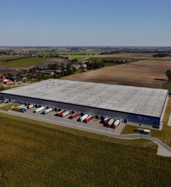 Cereal Partners Poland pozostaje w parku logistycznym Hines