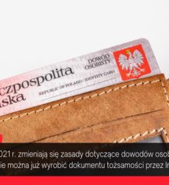 Pilnowanie dowodu osobistego nie zagwarantuje bezpieczeństwa danych osobowych