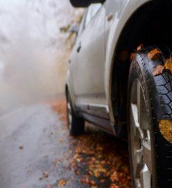 Santander Consumer Multirent: Jak przygotować auto na jesień?